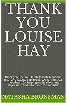 Thank You Louise Hay