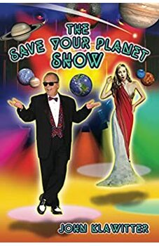 The Save Your Planet Show