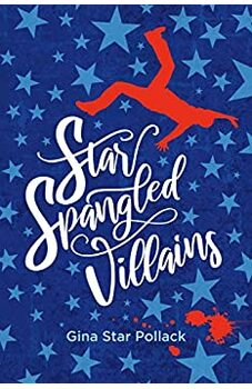Star Spangled Villains