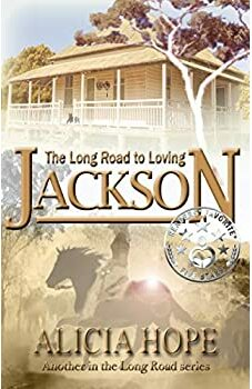 The Long Road to Loving Jackson