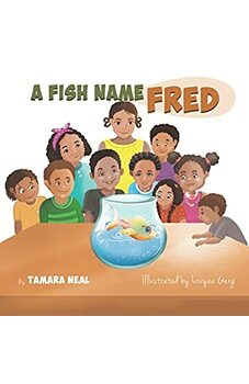A Fish Name Fred