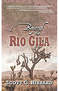 Beyond the Rio Gila