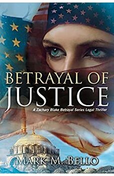 Betrayal of Justice