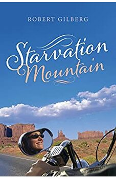 Starvation Mountain