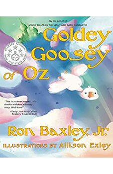 Goldey Goosey of Oz