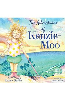 The Adventures of Kenzie-Moo