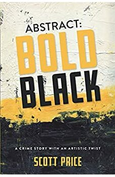 Abstract: Bold Black