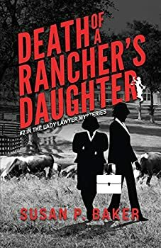 Death of a Rancher's Daughter