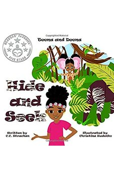 Teena and Deena: Hide and Seek