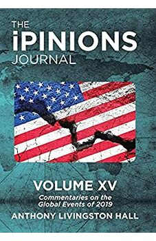 The iPINIONS Journal Vol XV