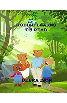 Robbie Learns To Read