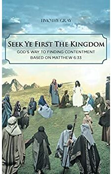 Seek Ye First The Kingdom