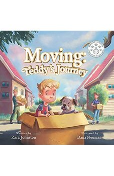 Moving: Teddy's Journey
