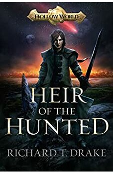 Heir of the Hunted