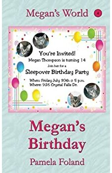 Megan's Birthday