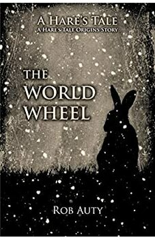A Hare's Tale Origins Story - The World Wheel