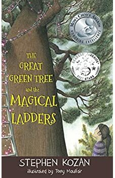 The Great Green Tree and the Magical Ladders