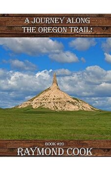 A Journey Along The Oregon Trail