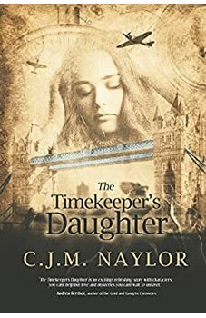 The Timekeeper's Daughter