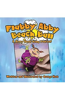 Flabby Abby Beach Ball