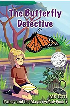 The Butterfly Detective