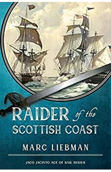Raider of the Scottish Coast