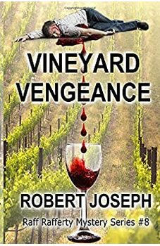 Vineyard Vengeance