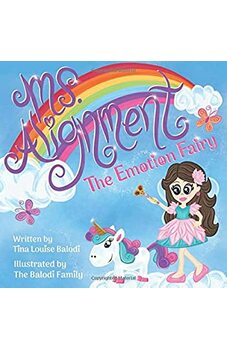 Ms. Alignment The Emotion Fairy