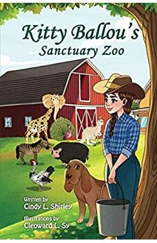 Kitty Ballou's Sanctuary Zoo