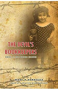 The Devil's Bookkeepers Book 3