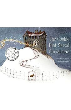 The Cookie That Saved Christmas