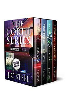 Cortii Series Box Set
