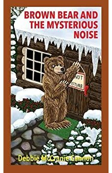 Brown Bear and the Mysterious Noise