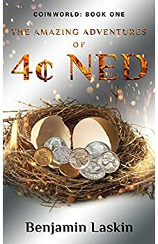 The Amazing Adventures of 4¢ Ned