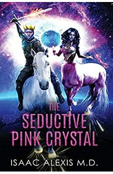 The Seductive Pink Crystal