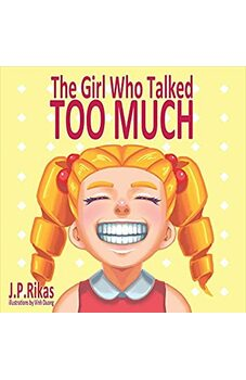 The Girl Who Talked Too Much