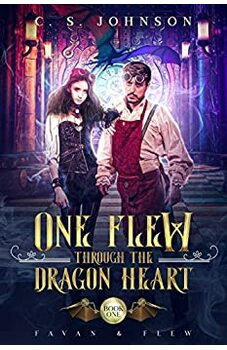 One Flew Through the Dragon Heart
