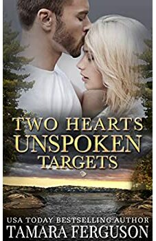 Two Hearts Unspoken Targets