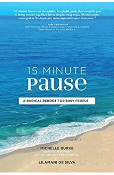 15 Minute Pause