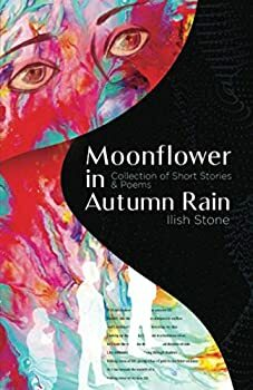 Moonflower in Autumn Rain