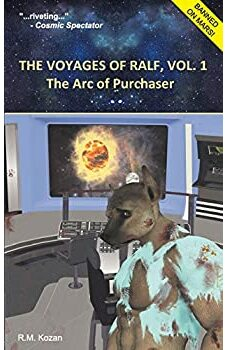 The Voyages of Ralf
