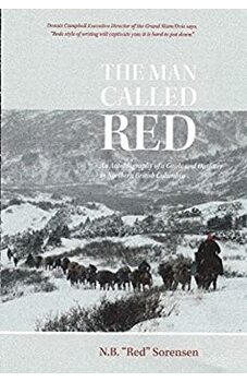 The Man Called Red