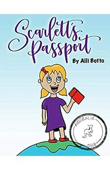 Scarlett's Passport