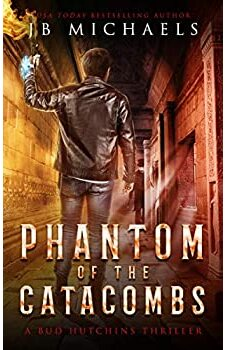 Phantom of the Catacombs