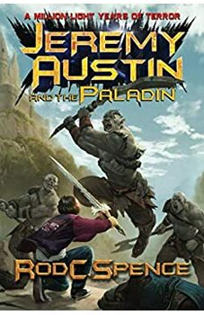 Jeremy Austin and the Paladin