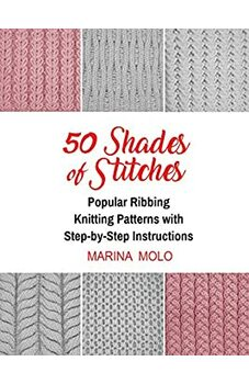 50 Shades of Stitches