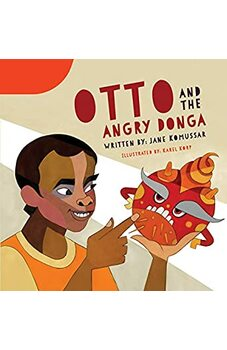 Otto and the Angry Donga