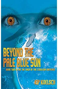 Beyond The Pale Blue Sun