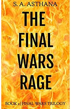 The Final Wars Rage