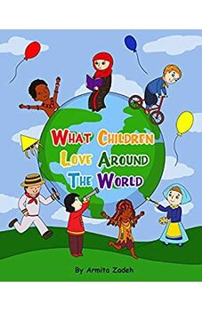 What Children Love Around The World